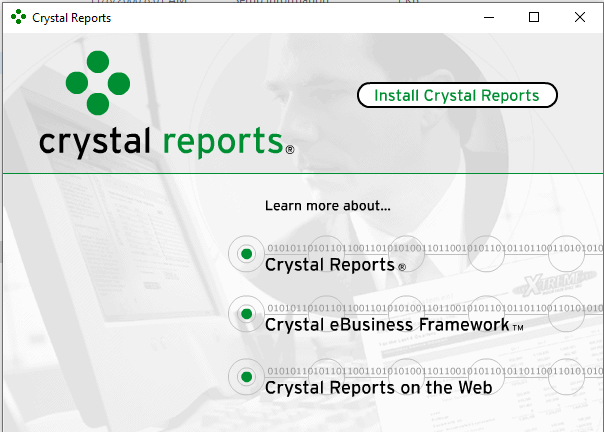 Crystal Reports 8 5 Free Download - Baromishal