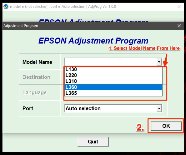 Epson-Adjustment-Program