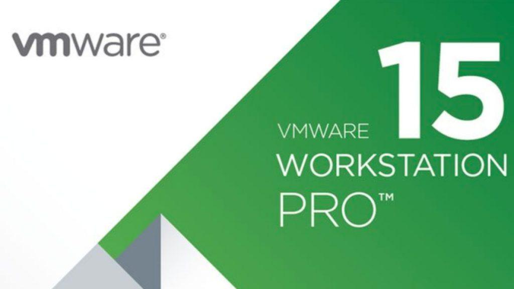 VMware Workstation Pro 15