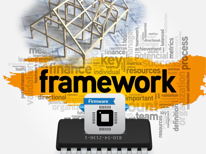 Frame & Firm