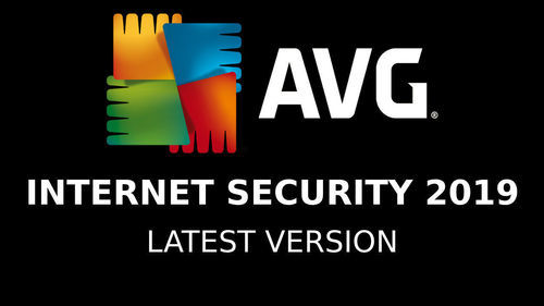 AVG Internet Security 2019