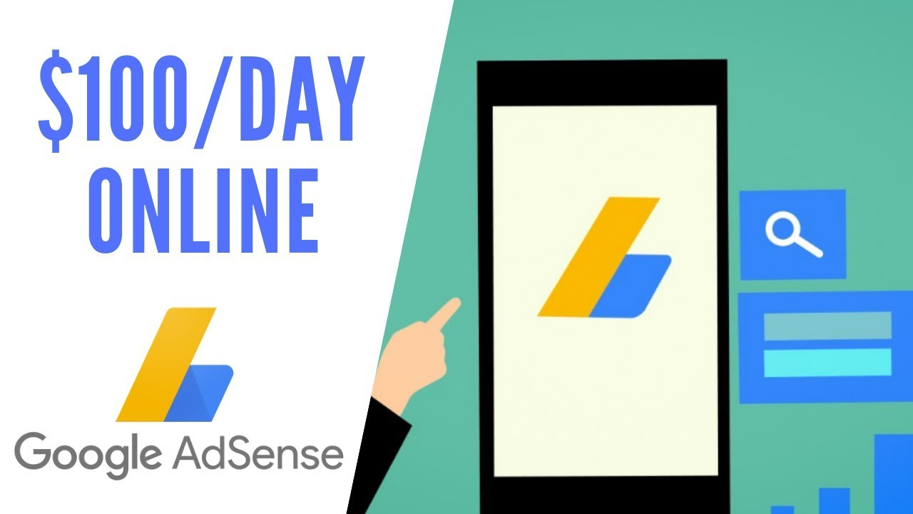 $100 day with Google