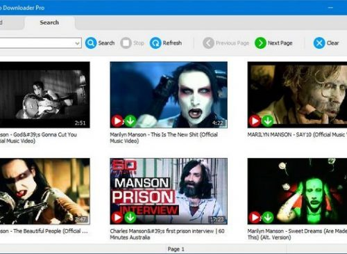 Any Video Downloader Pro Full