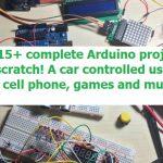 Andrino project