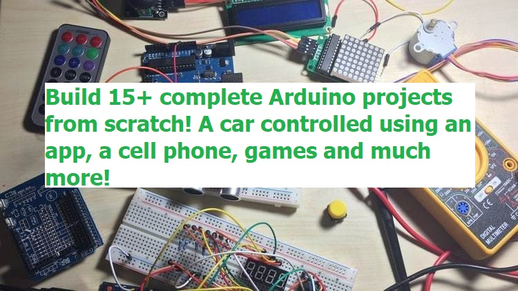 Arduino Bootcamp Learning Through Projects Archives Baromishal