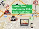 Location Based Services using Global Positioning System