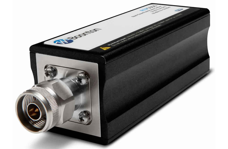 8GHz USB-Connected Wi-Fi 6 Ready RF Power Sensor with Powerful Measurement Capabilities