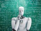 Model-of-a-robot