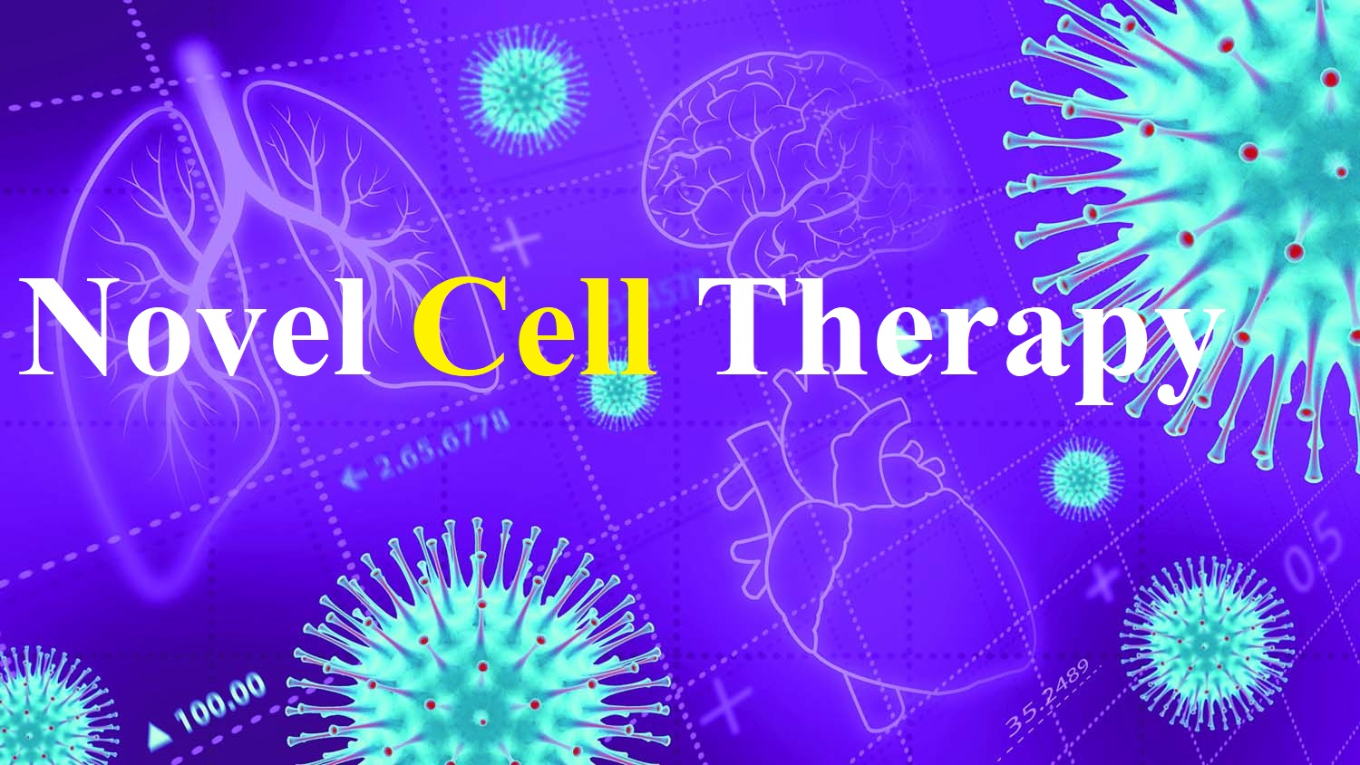 Novel Cell Therapy