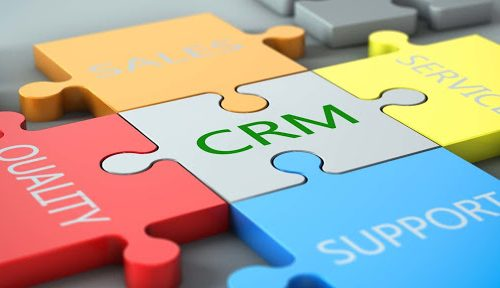 ou Think You Know CRM Software