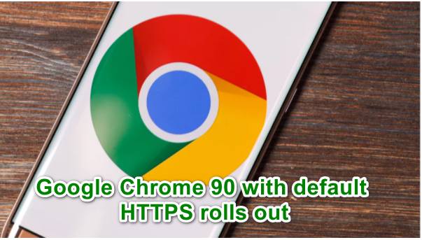 "The latest version of Google Chrome has rolled out to users, offering a significant security upgrade for users of the popular web browser. Among a range of fixes and improvements, Google Chrome 90 now diverts to the more secure HTTPS protocol by default when loading incomplete URLs, improving user security and privacy, but also boosting page load times and performance. Google Chrome 90 is available on desktop and Android now, with an iOS release coming soon. These are the best business VPN services on the market Also check out our roundup of the best anonymous browsers Check out our list of the best Windows 10 VPN services out there Google Chrome 90 Chrome was already configured to upgrade full HTTP URLs typed into the browser to HTTPS whenever possible, with Chrome 89 offering the service to a selected small number of users. With current builds, if an incomplete URL is typed into the Chrome Omnibox (Google's name for the URL bar), the browser will load the domain via HTTP. Typing in example.com, for instance, will take the user to http://example.com. After the change has been introduced, however, Chrome will automatically funnel all unfinished URL queries to the corresponding HTTPS address (e.g. https://example.com), provided the website supports the newer protocol. The browser also alerts users that are about to submit login credentials or credit card details on HTTP web pages, and blocks downloads from HTTP sources that sit underneath an HTTPS page, which prevents malicious actors from tricking victims into believing a download is coming from a secure source. Google's release notes say that Chrome 90 contains 37 security fixes, six of which are categorised as ""high"", including a zero-day vulnerability that was recently revealed to be affecting all Chromium-based browsers. The news comes as the company gears up to release its FLoC system, which is designed to replace third-party cookies for ad tracking through a new API which was recently added to Google Chrome. However the system has already met opposition, with a number of other browser makers saying they won't support FLoC over concerns around user privacy."