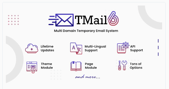 Tmail Source code