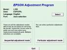 Epson L355 Resetter Adjustment Program Tool Free Download