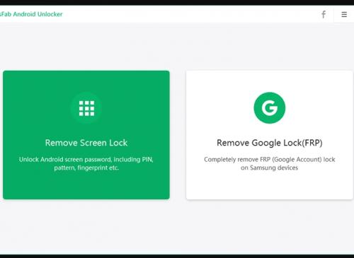 PassFab Android Unlocker