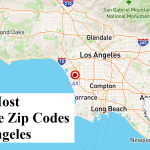 Top 10 Most Expensive Zip Codes in Los Angeles