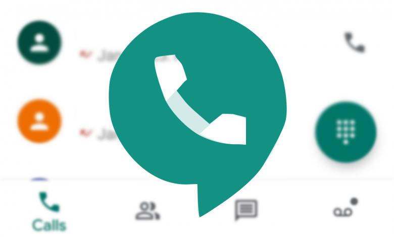 How to Make Free Calls to the American People with Google Voice Number
