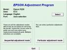 Epson R220 Resetter Adjustment Program Tool Free Download